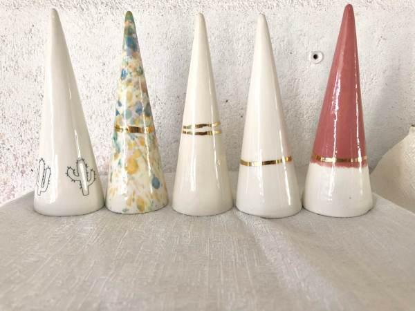 ring cones