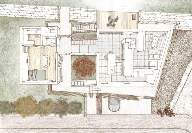 forestaの家