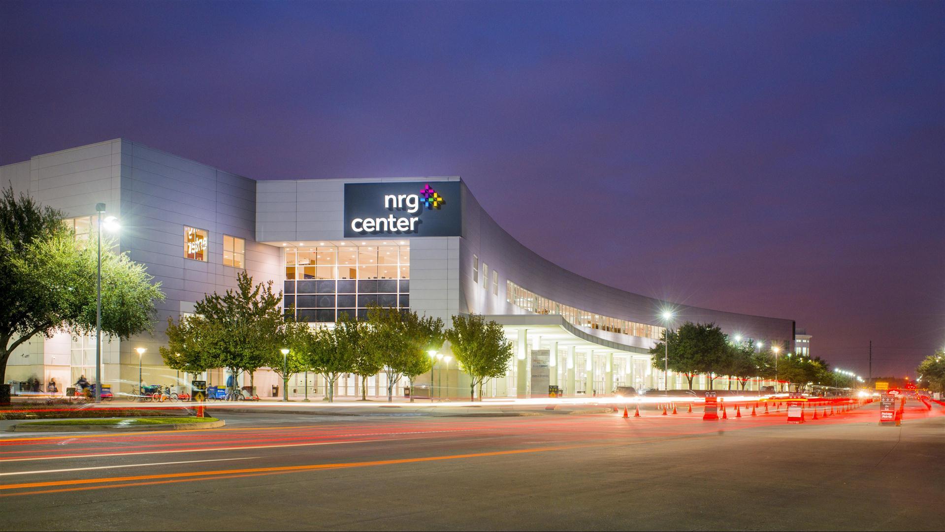 2002 NRG Center @ NRG Park