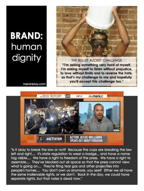 BRAND human dignity 3