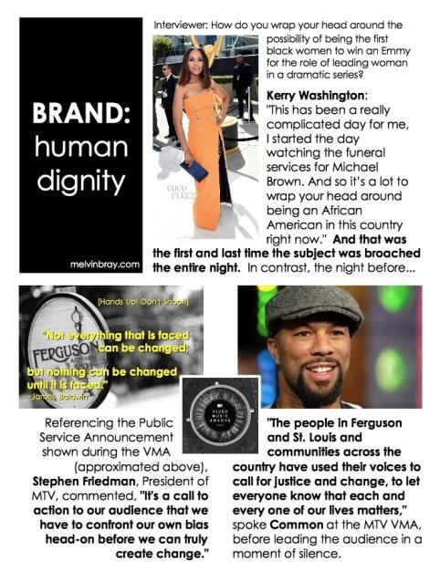 BRAND human dignity 4