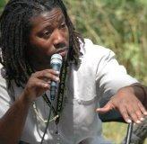 Melvin Speaking WGF 2011