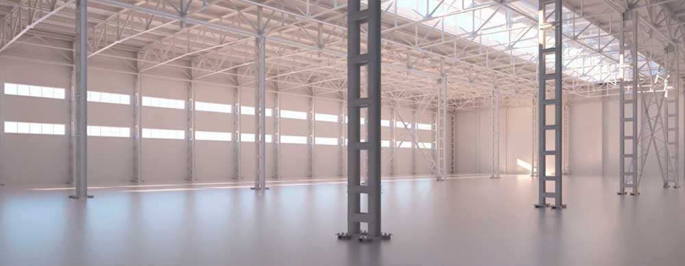 Industrial Painting Services in Norcross, GA