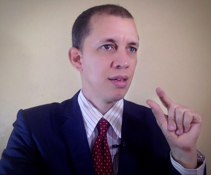 Melvyn Pérez