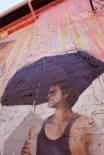 Street art in Barrio Bella Vista