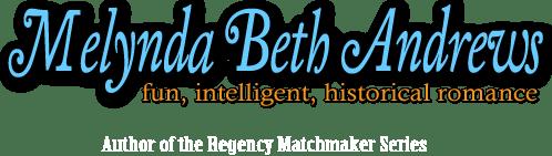 Melynda Beth Andrews