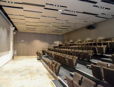 Salle de Conférence - Maison de l'Eau et de la Méditerranée