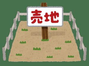土地建物の譲渡