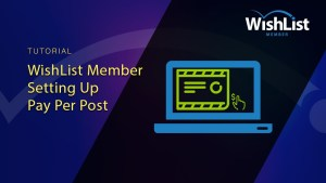 Setup Pay Per Post