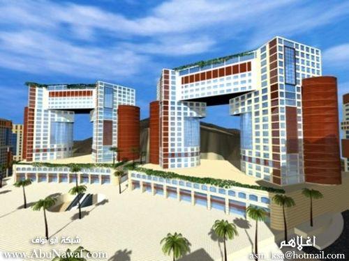 تقرير شامل عن مشروع الشامية للتطوير