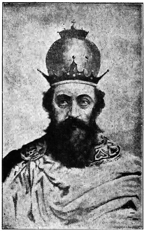 Daniel of Galicia: King of Galicia and Volhynia (King of Rus')