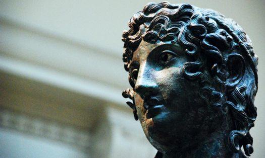 Statue of Perseus