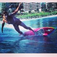 surfinginaspeedo
