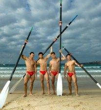 rowersinspeedos