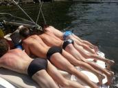bumsonboats