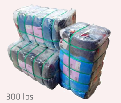 vintage wholesale bales