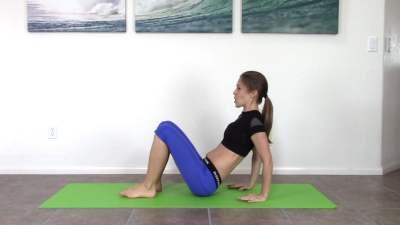 5 Minute Triceps