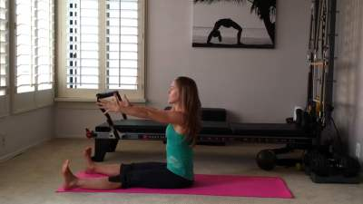 Pilates for Scoliosis #1