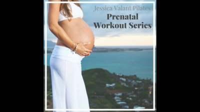 Prenatal Workout Series – 3rd Trimester Introduction