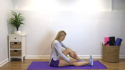 Meniscus Injury – Tutorial and Exercises