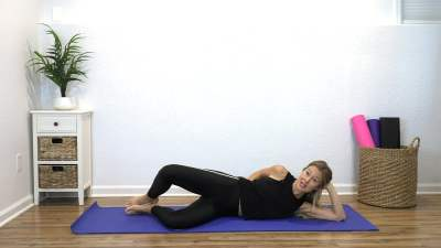 Herniated Disc Exercises and Stretches