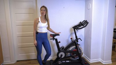 How To Set Up Your Indoor Cycling Bike