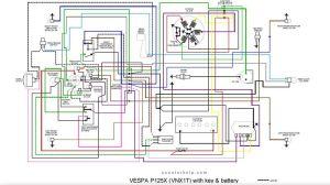 Modern Vespa : Wiring questions HELP!!!
