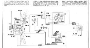 Modern Vespa : 1976 Vespa Primavera 125 ET3 Engine Rebuild