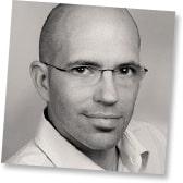 NXP's Pierre Goarin