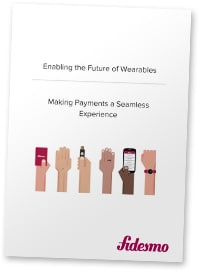 """Covershot: """"Enabling the future of wearables: Making payments a seamless experience"""""""