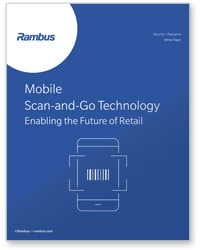 Mobile Scan-and-Go Technology: Enabling the Future of Retail