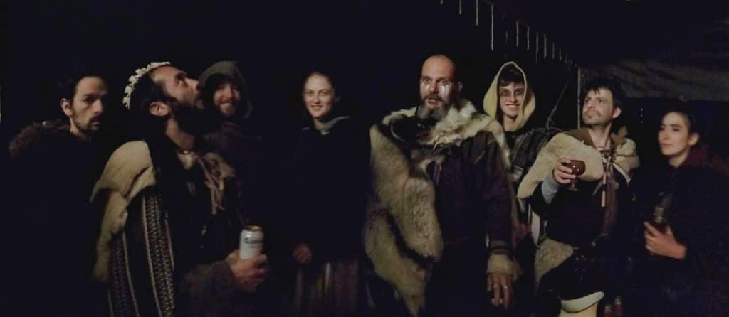 Glastonbury Tribe