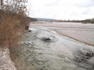 Nueces River December 2007