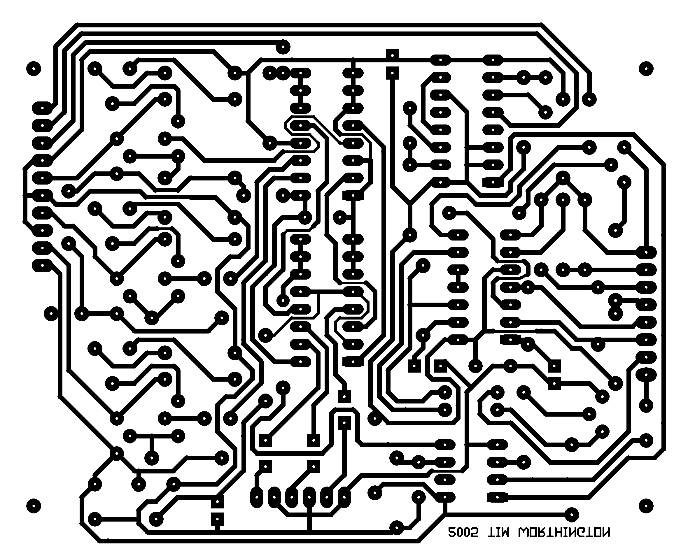 schematic boards