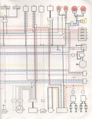 The Information Overload Hour | XJBikes  Yamaha XJ
