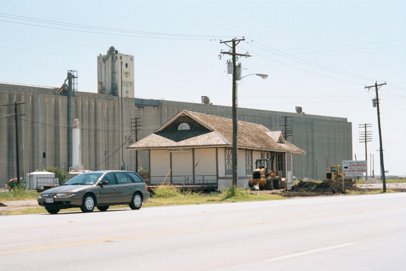 Depot Junction