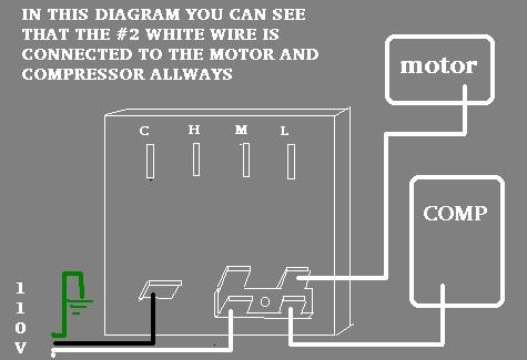 220240 wiring diagram instructions  dannychesnut