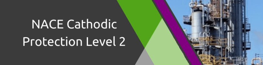 NACE Cathodic Protection Level 2 Also available online