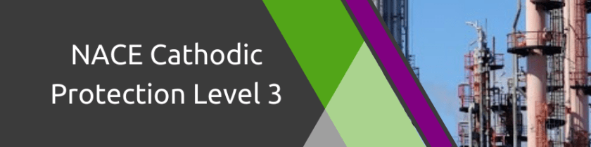 NACE Cathodic Protection Level 3 Also available online