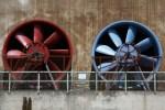 Industrial Plant Metal Industry Steel Ventilation coatings