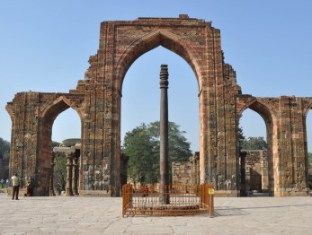 Rust-Free Iron from Ancient India – Australasian Corrosion Association
