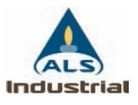 als global logo