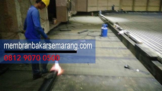 MEMBRANE ASPAL BAKAR ANTI BOCOR di Kota  Bata,Semarang,Jawa Tengah - Hubungi Kami : 08 12 90 70 05 00 -