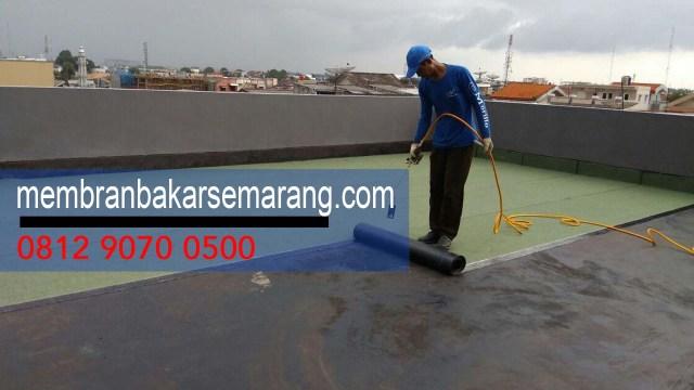 membran bakar waterproofing aspal di Wilayah  Bedono,Semarang,Jawa Tengah - Hubungi Kami : 0812 9070 0500