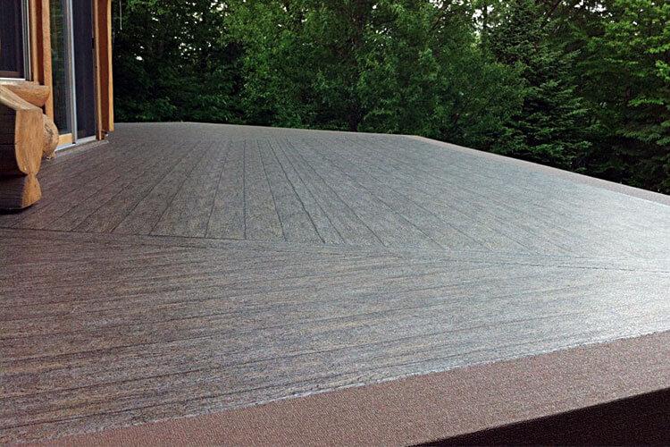 membrane vinyle pvc pour patio
