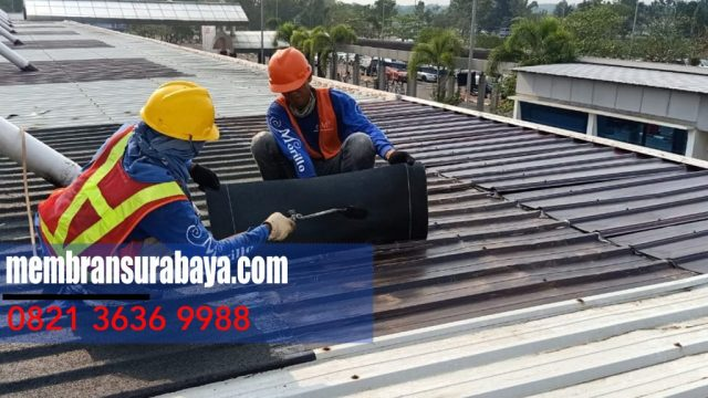 Kami  membran waterproofing anti bocor di Daerah  Pacitan - Whatsapp : 0821 36 36 99 88