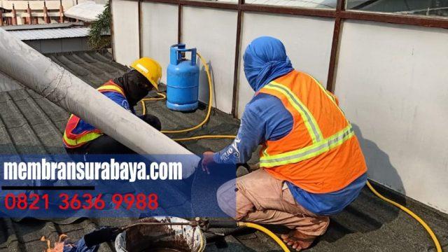 Kami  harga waterproofing per roll di Kota  Pacitan - Hubungi : 082 136 369 988