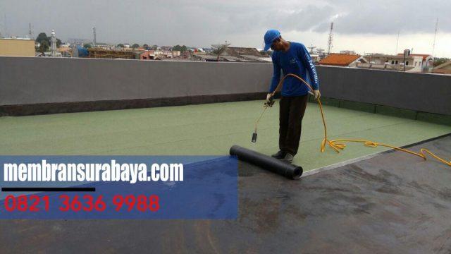 Kami  jasa waterproofing membran aspal bakar di Kota Bangil - Telepon : 0821 3636 9988