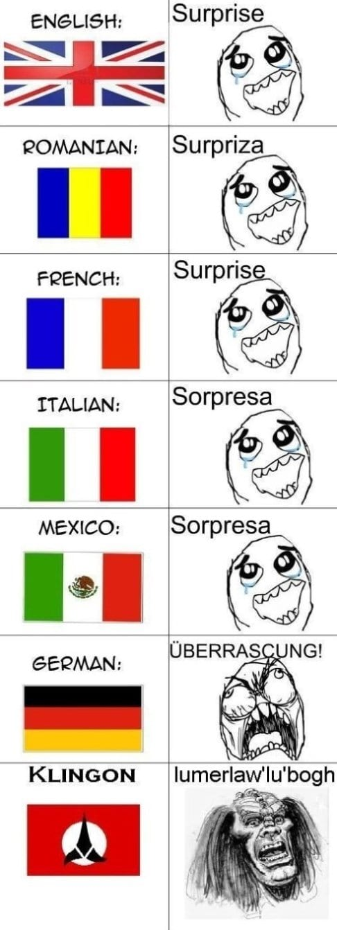 Dirty Spanish Jokes English Translation