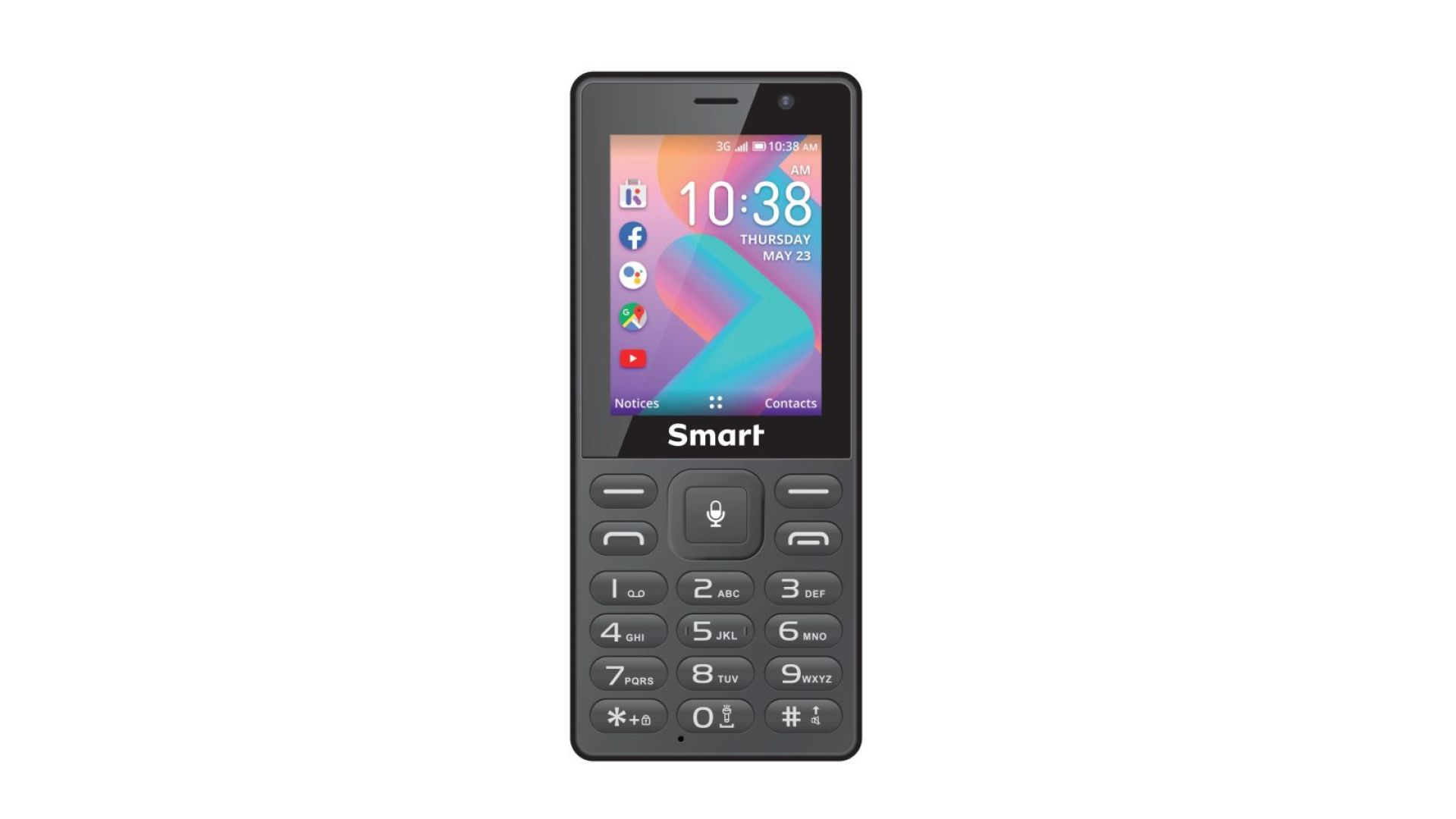 MTN's R249 smart feature phone is now available in South Africa